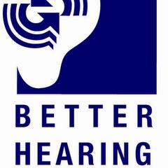 better hearing australia logo